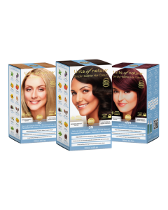 Buy any 3 Permanent Hair Dyes